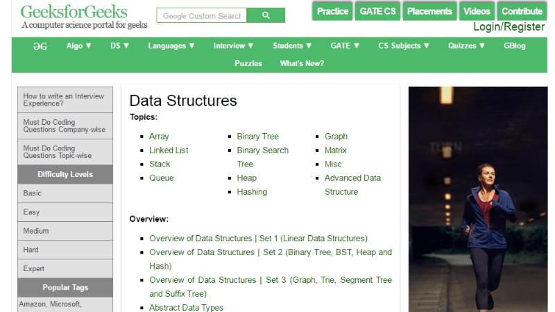 13 RESOURCES to learn DATA STRUCTURES and ALGORITHMS